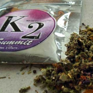 HERBAL INCENSE/SYNTHETIC WEED/K2